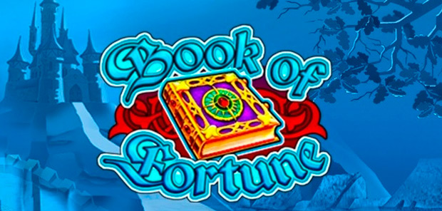 Слот book of fortune